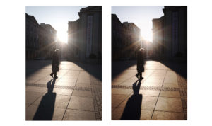 Post-processing your Street Photography shots in 60 seconds.